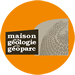 Footer logo maison geologie