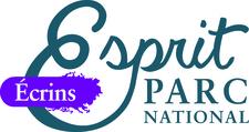 Logo Esprit Parc National Ecrins Hd